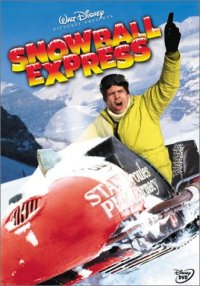 Snowball Express (1972 Movie)