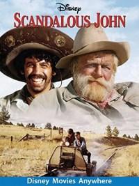 Scandalous John (1971 Movie)