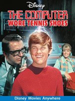 The Computer Wore Tennis Shoes (1969 Movie)