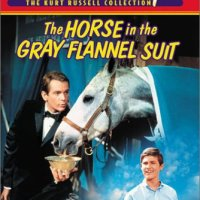 The Horse In The Gray Flannel Suit (1968 Movie)