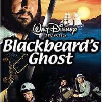 Blackbeard's Ghost (1968 Movie)