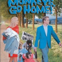 Monkeys Go Home! (1967 Movie)
