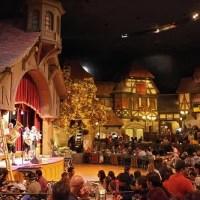 Biergarten Restaurant (Disney World)