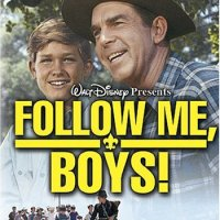 Follow Me Boys! (1966 Movie)
