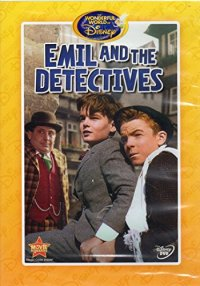 Emil And The Detectives (1964 Movie)