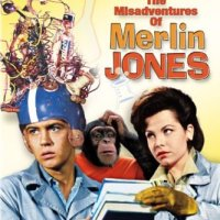 The Misadventures Of Merlin Jones (1964 Movie)