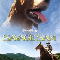 Savage Sam (1963 Movie)