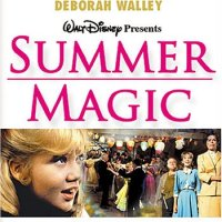 Summer Magic (1963 Movie)