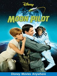 Moon Pilot (1962 Movie)