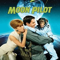 Moon Pilot (1962 Movie)
