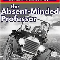 The Absent-Minded Professor (1961 Movie)