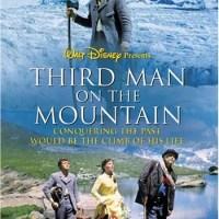Third Man On The Mountain (1959 Movies)