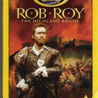 Rob Roy The Highland Rogue (1954 Movie)