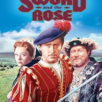 The Sword And The Rose (1953 Movie)