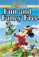Fun And Fancy Free (1947 Movie)