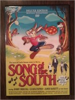 Song Of The South (1946 Movie)