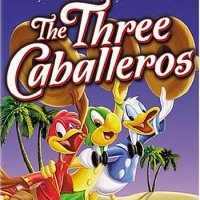 The Three Caballeros (1945 Movie)