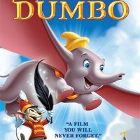 Dumbo (1941 Movie)