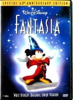 Fantasia (1940 Movie)