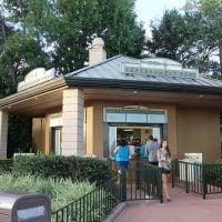 Refreshment Port (Disney World)