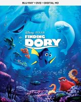 Finding Dory (2016 Movie)