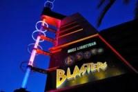 Buzz Lightyear Astro Blasters (Disneyland)
