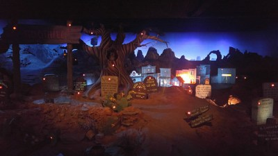 Frontierland Shootin Exposition (Disneyland)