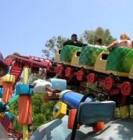 Gadget's Go Coaster