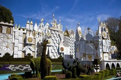 It's a Small World (DisneyLand)