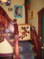 Mickey's House and Meet Mickey (Disneyland)