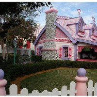 Minnie's House (Disneyland)