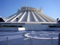 Space Mountain (Disneyland)