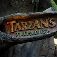Tarzan's Treehouse (Disneyland)