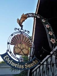 Edelweiss Snacks (Disneyland)
