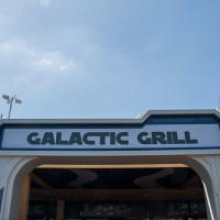 Galactic Grill (Disneyland)