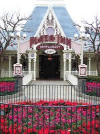 Plaza Inn Restaurant (Disneyland)