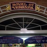 Royal Street Veranda (Disneyland)