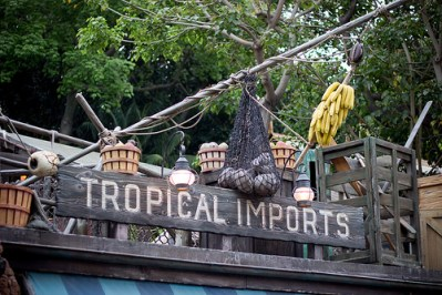 Tropical Imports (Disneyland)