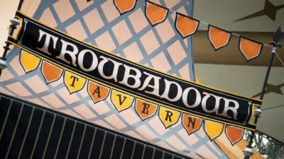 Troubadour Tavern (Disneyland Park)