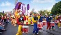 Mickey's Soudsational Parade (Disneyland Park)