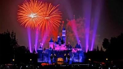 Fantasy in the Sky (Disneyland Park)