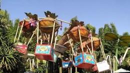 Fliks Flyers (Disneyland)