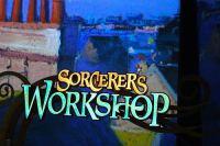 Sorcerers Workshop (Disneyland)