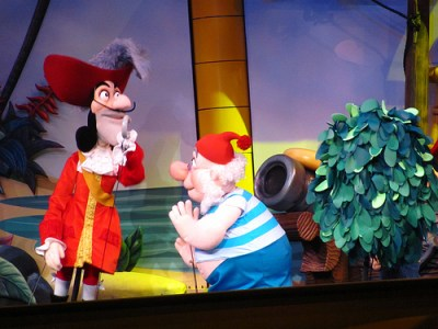 Disney Junior – Live on Stage! (Disney California Adventure)