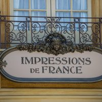 Impressions de France (Disney World)