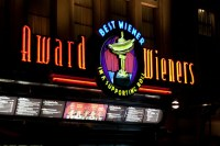 Award Wieners (Disneyland)