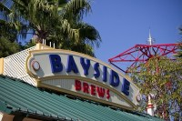 Bayside Brews (Disneyland)