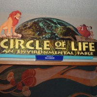 The Circle of Life | Extinct Disney World Attractions