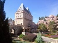 O Canada! (Disney World Show)