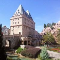 O Canada! (Disney World)